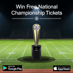 Image for national championship college game tickets